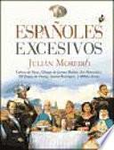 libro Españoles Excesivos