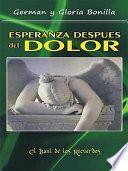libro Esperanza Despues Del Dolor