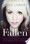 libro Fallen