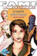 libro Fame: Jennifer Lawrence (spanish Edition)