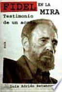 libro Fidel En La Mira