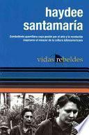 libro Haydee Santamaría