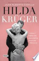 libro Hilda Krüger