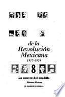 libro Historia De La Revolución Mexicana