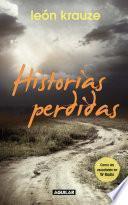 libro Historias Perdidas