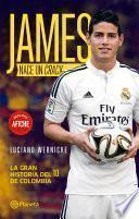 libro James, Nace Un Crack