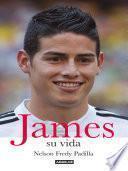 libro James, Su Vida