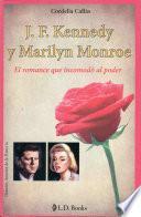 libro J.f. Kennedy Y Marilyn Monroe