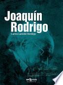 libro Joaquín Rodrigo
