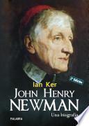 libro John Henry Newman