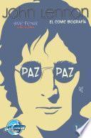 libro John Lennon.