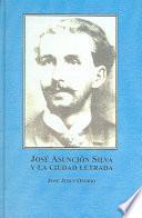libro José Asunción Silva Y La Ciudad Letrada