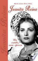 libro Juanita Reina