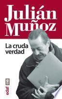 libro Julián Muñoz