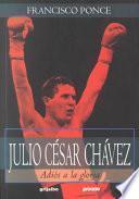 libro Julio César Chávez