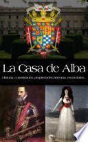 libro La Casa De Alba
