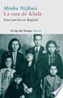 libro La Casa De Khala