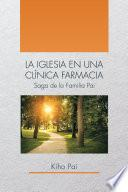 libro La Iglesia En Una Clnica Farmacia