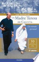 libro La Madre Teresa De Calcuta
