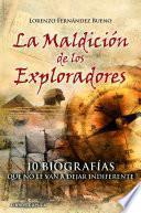 libro La Maldición De Los Exploradores