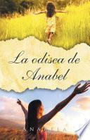 libro La Odisea De Anabel
