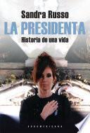 libro La Presidenta