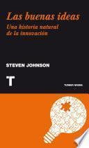 libro Las Buenas Ideas