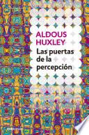 libro Las Puertas De La Percepción