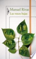 libro Las Voces Bajas