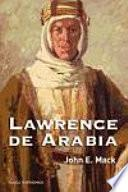 libro Lawrence De Arabia