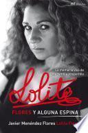 libro Lolita. Flores Y Alguna Espina