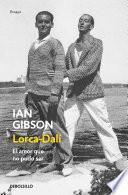 libro Lorca Dalí