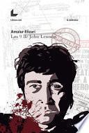 libro Los 9 De John Lennon
