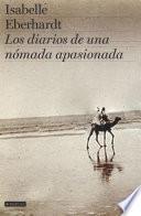 libro Los Diarios De Una Nómada Apasionada