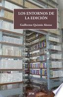 libro Los Entornos De La Edición