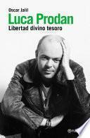 libro Luca Prodan. La Biografía