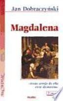 libro Magdalena