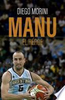 libro Manu, El Héroe