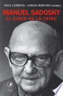 libro Manuel Sadosky