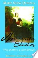 libro Mariquita Sánchez