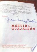 libro Martir De Guajaibon