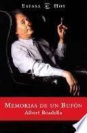 libro Memorias De Un Bufón