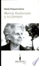 libro Mercè Rodoreda Y Su Tiempo