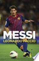 libro Messi