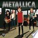 libro Metallica (band Records 2)