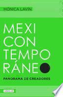 libro Mexicontemporáneo