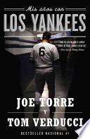 libro Mis Años Con Los Yankees