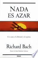libro Nada Es Azar