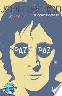 libro Orbit: John Lennon (spanish Edition)