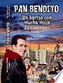 libro Pan Bendito